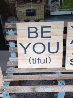 Be You (tiful)